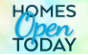 Homes Open Today